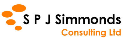 S P J Simmonds Consulting Ltd Logo
